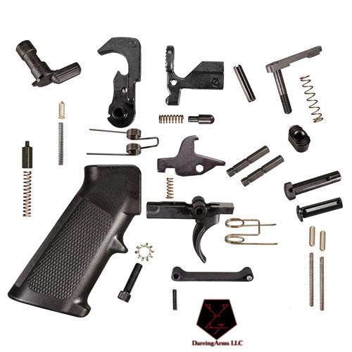 DX-15 Lower Parts Kit